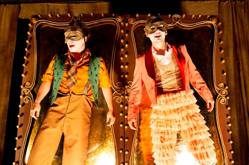 Venetian Twins_New Theatre