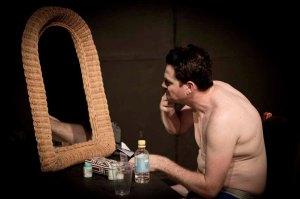 'I know, I know' Photography (c) Sylvi Soe